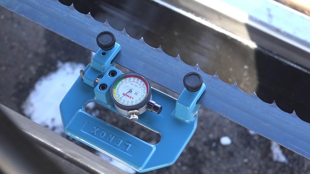 16 - tension meter
