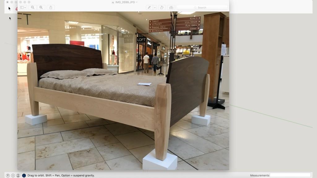 4 - bed design inspiration
