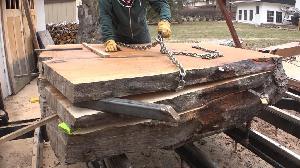 14 - chaining a slab