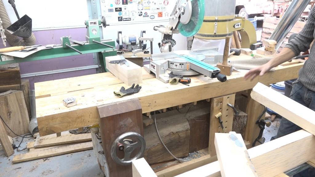 10 - workbench