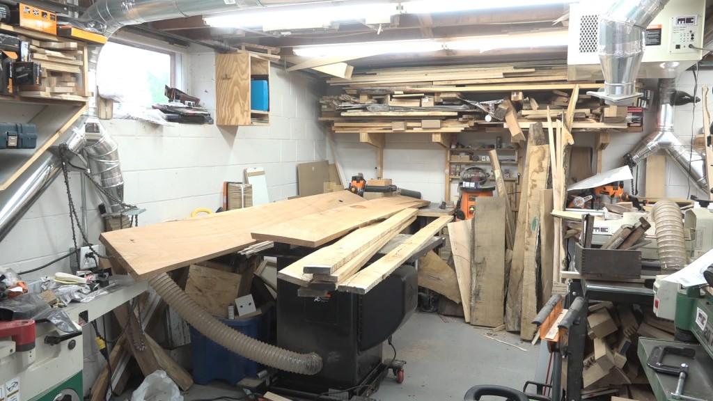 5 - lumber