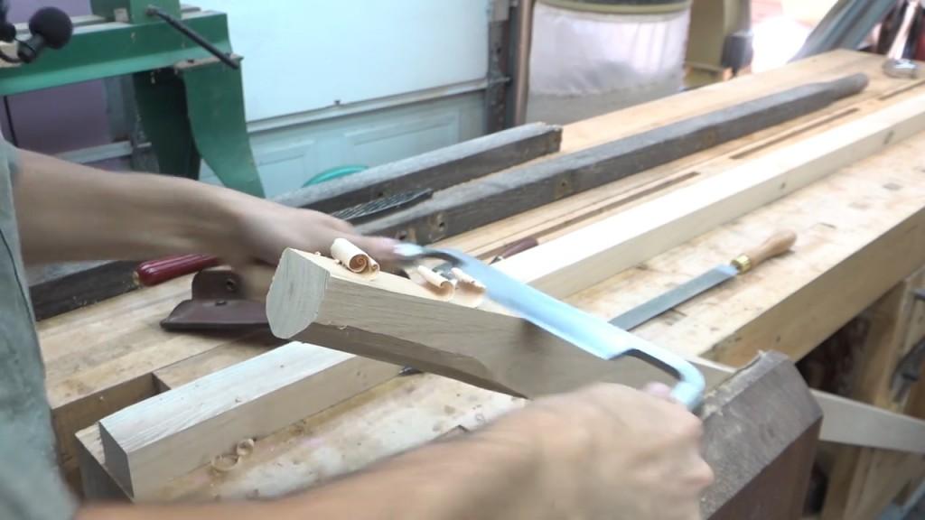6 - drawknife